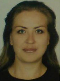 Полиция ищет 41-летнююДемченко Ирину Васильевну