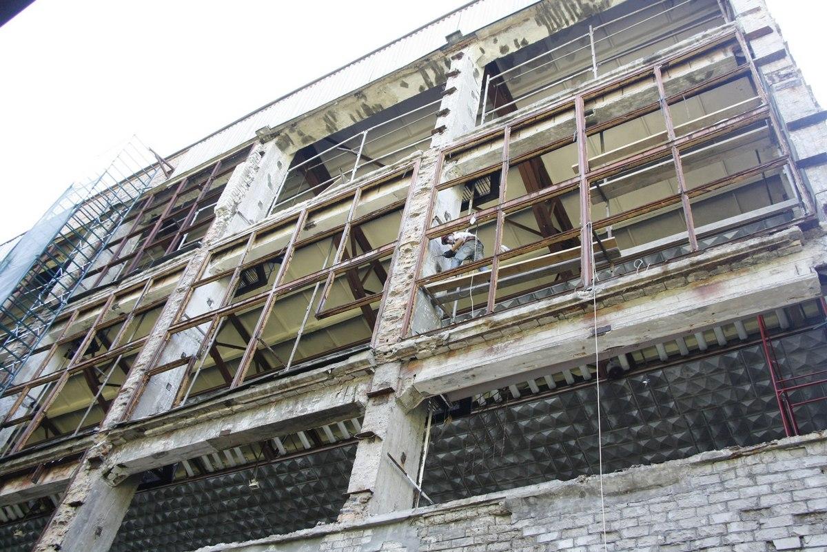 Новые окна будут энергосберегающими