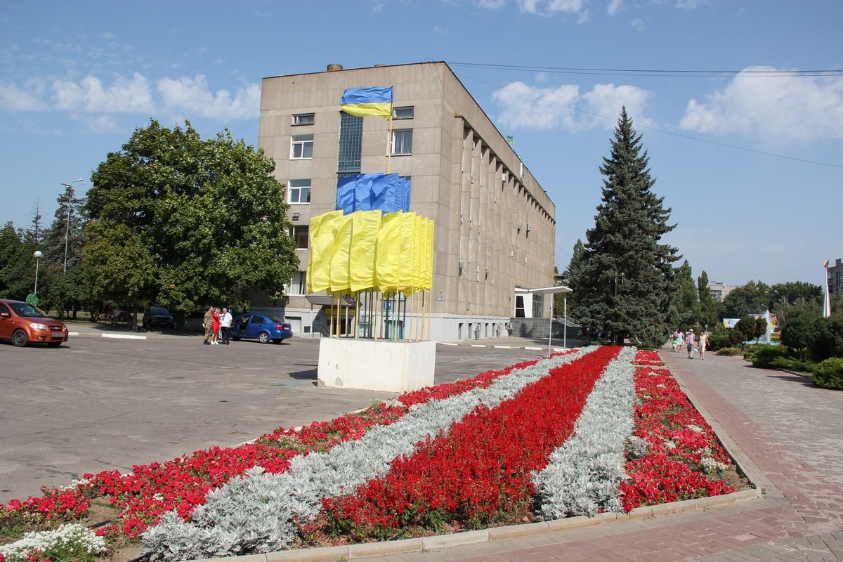 Украинцы, с Днем Независимости!