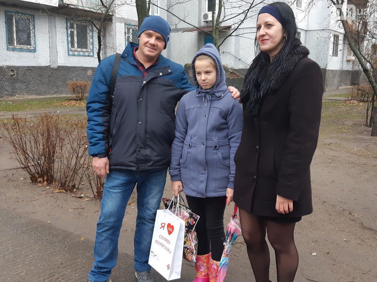 Лера с мамой и с Александром Хачко