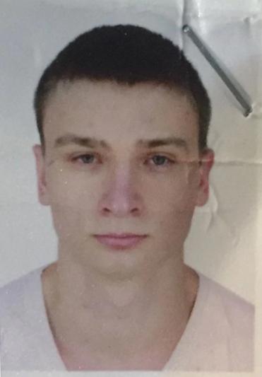 В Никополеполицияразыскивает 19-летнего Скрипника Антона Анатольевича