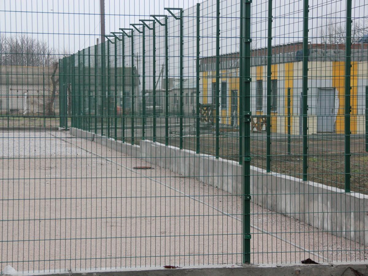 У Підніпровську відкриють новий стадіон