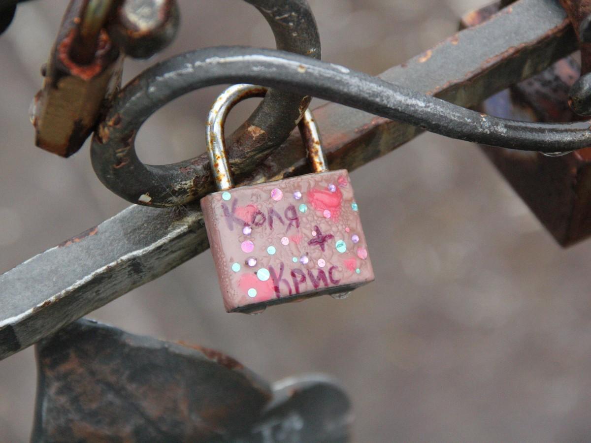 Валера тепер символ кохання у Нікополі