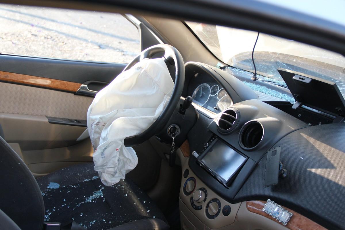 Причины аварии устанавливают следователи