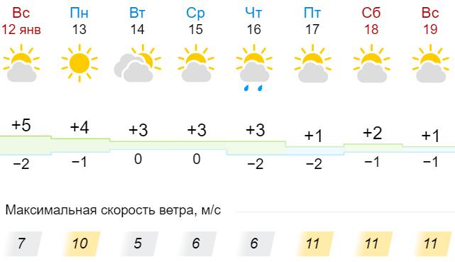 Зими не буде у Нікополі