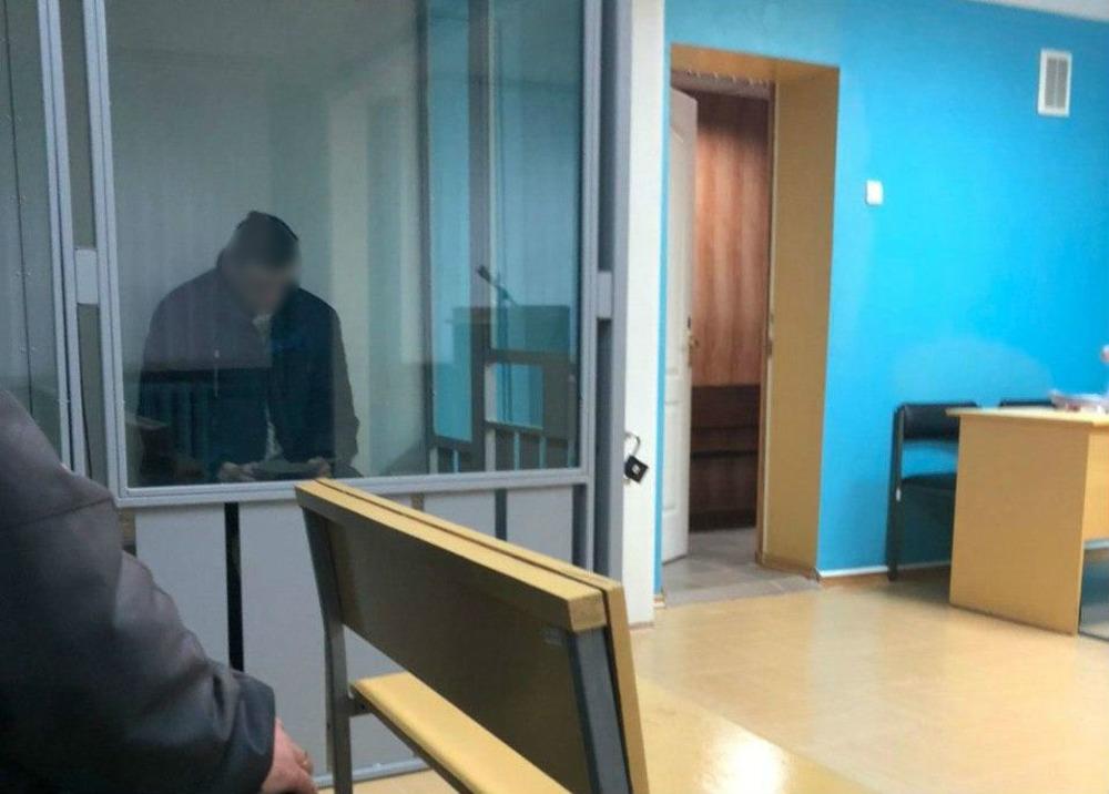 В Энергодаре виновнику смертельного ДТП избрали меру пресечения