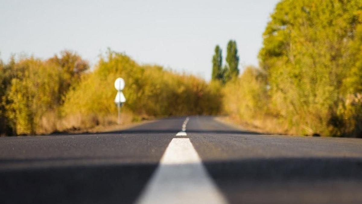 У 2020 році на ремонт доріг дали мільярд