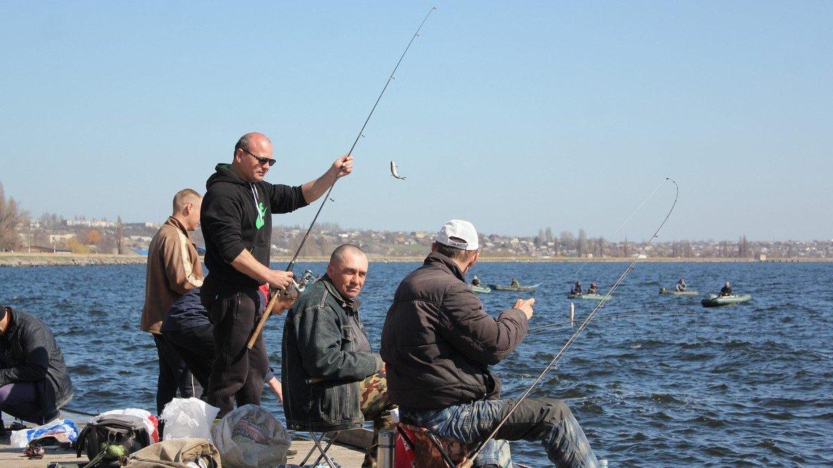клев рыбы в кировской области