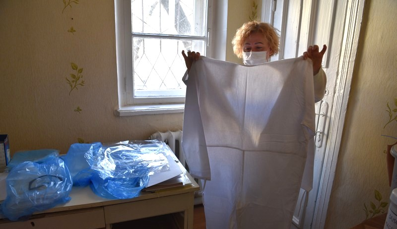Коронавірус у місті Нікополь: важливе
