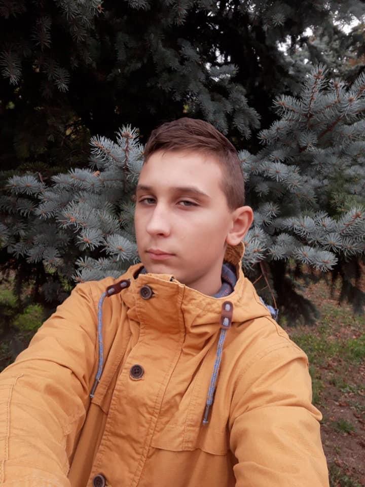 Голосов Олег Валерьевичушел из дому