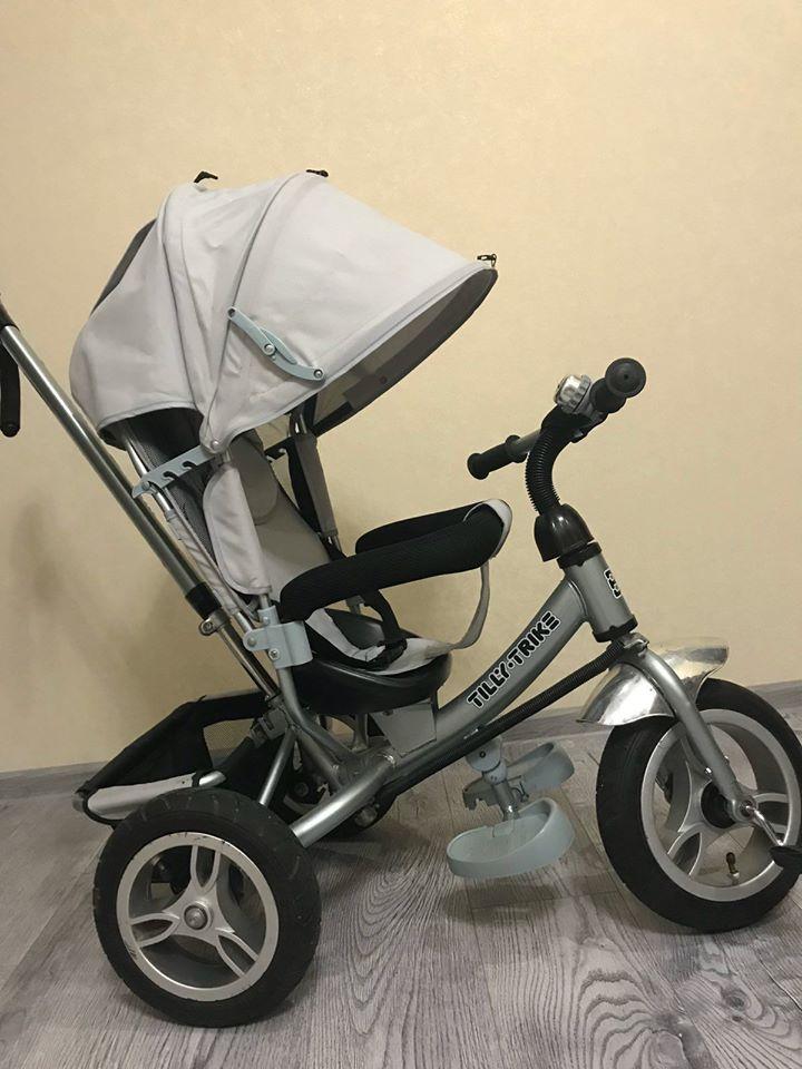 В Никополе ночью похитили два детских велосипеда: помогите найти