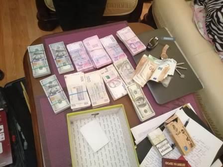 В преступной деятельности подозревают мэра Покрова