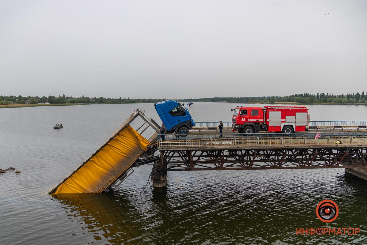 Пригнать водную технику на место аварии пока невозможно