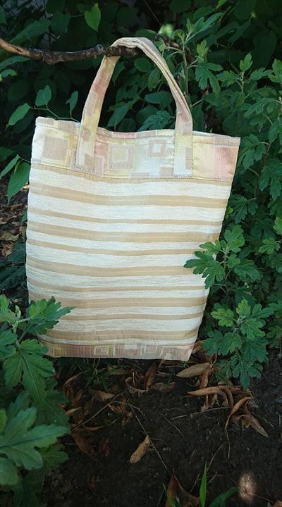 Экологичная сумка в подарок