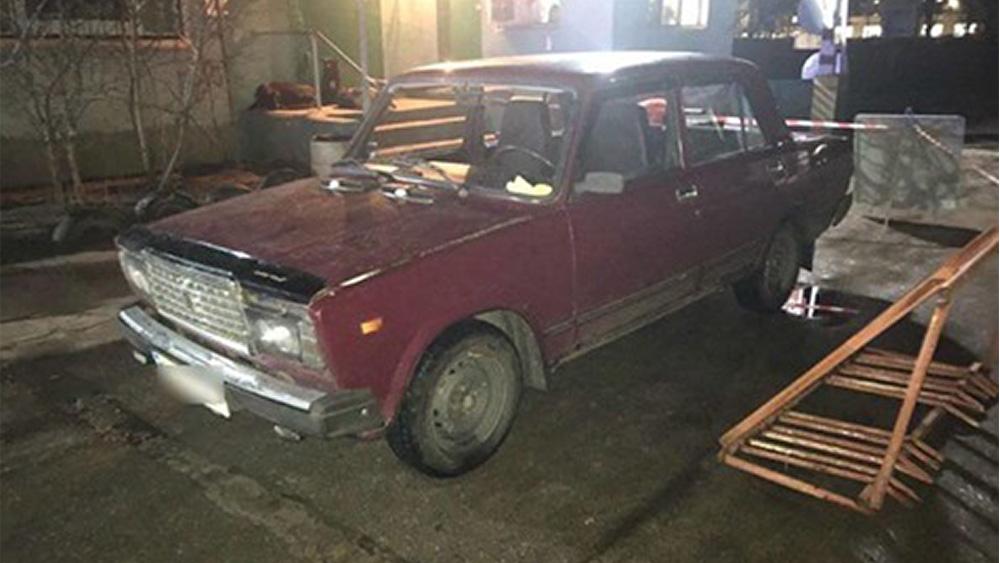 В Энергодаре состоялся суд над водителем, который насмерть сбил 20-летнюю девушку