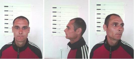 В Никополе разыскивают преступника