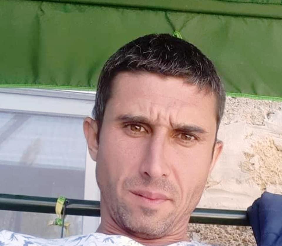 В Никополе пропал 37-летний мужчина