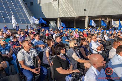 На пост мэров Никополя и Марганца стали известны имена кандидатов от ОПЗЖ , фото-5