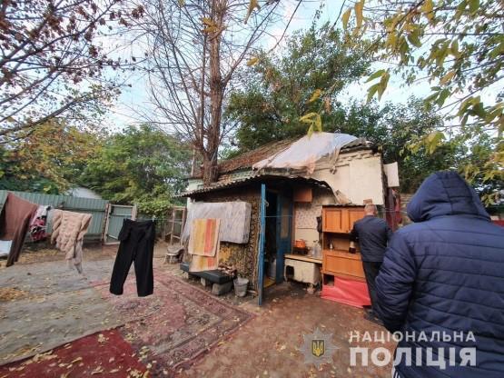 Люди проживали в бараках и не могли покинуть место работы