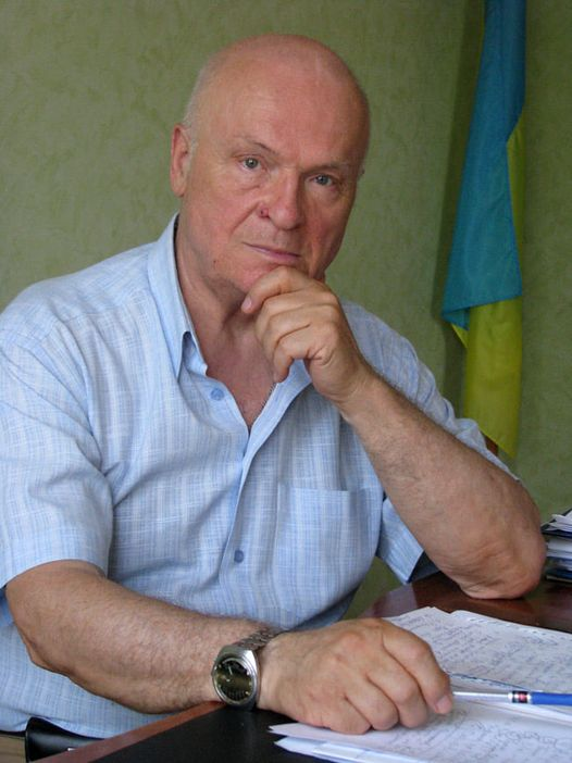 Ушел из жизни Гонтаренко Анатолий Федорович