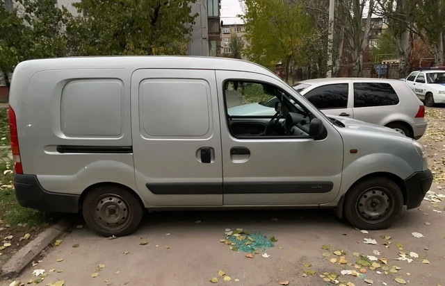 Взрыв прогремел в Никополе на улице Каштановой, фото-1