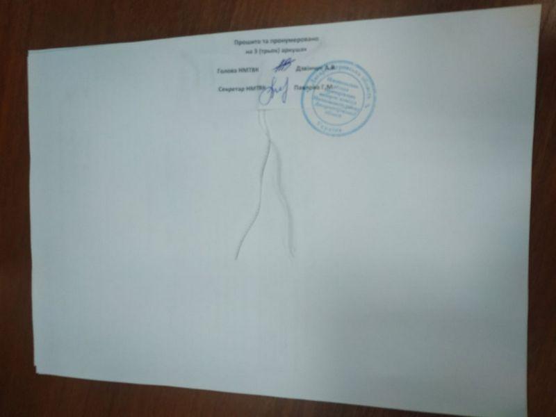 Озвучены официальные результаты выборов на пост мэра Никополя, фото-7