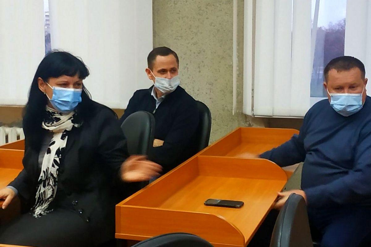 Озвучены официальные результаты выборов на пост мэра Никополя, фото-11
