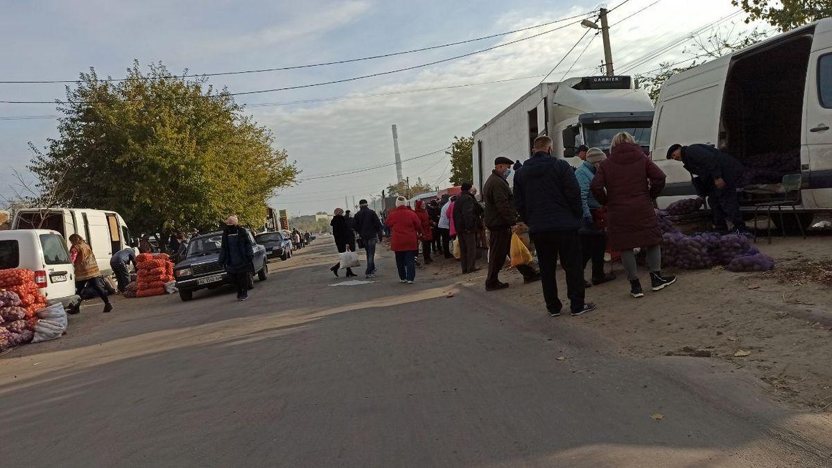 Что происходило в карантин выходного дня в Никополе , фото-11
