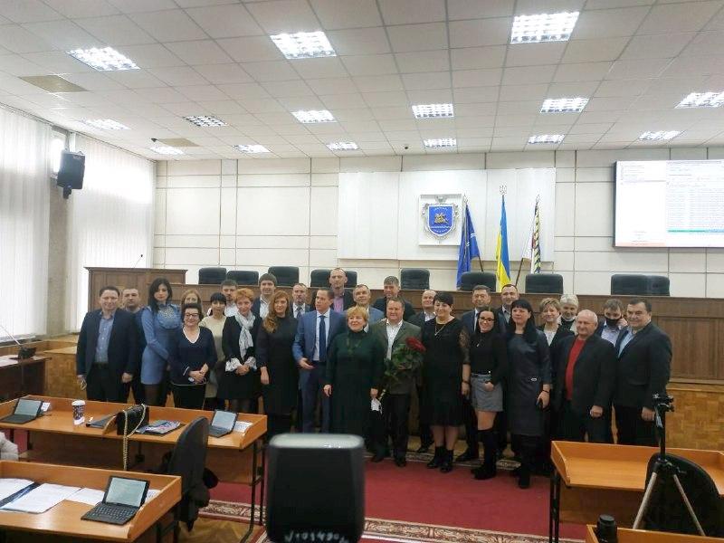 39 новоизбранных депутатов