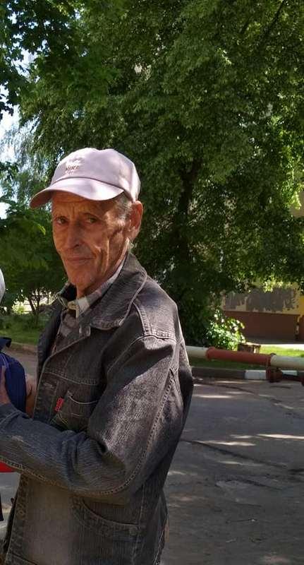 В Никополе пропал пенсионер