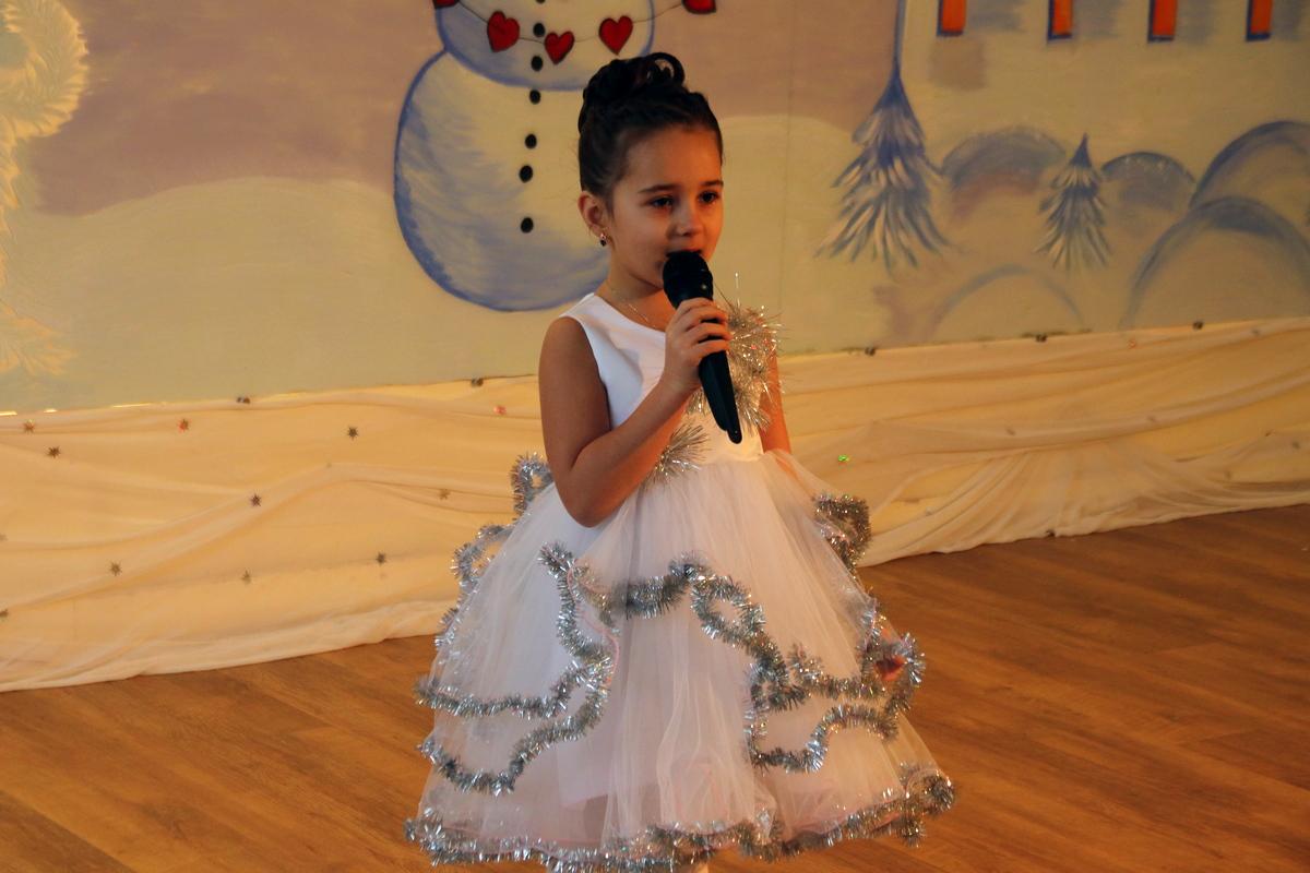 Конкурс талантов для детей от 4-х лет проходит в Никополе, фото-15