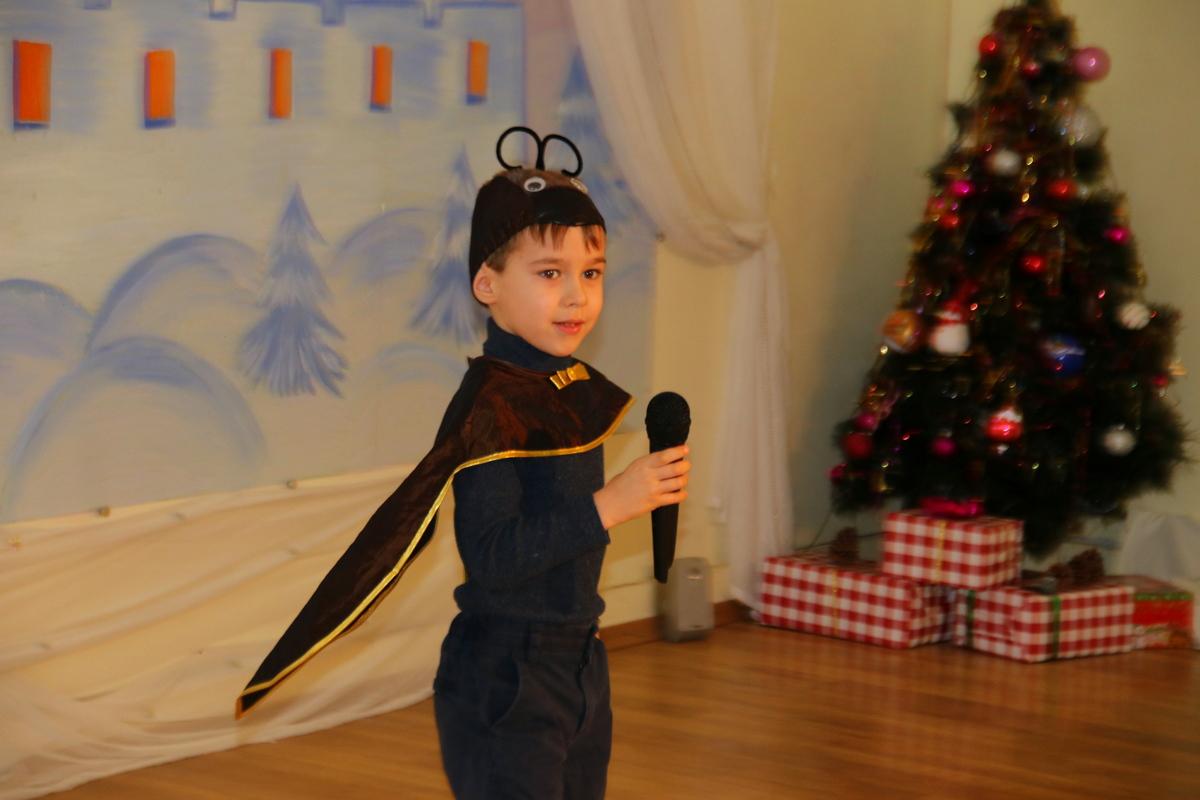 Конкурс талантов для детей от 4-х лет проходит в Никополе, фото-20