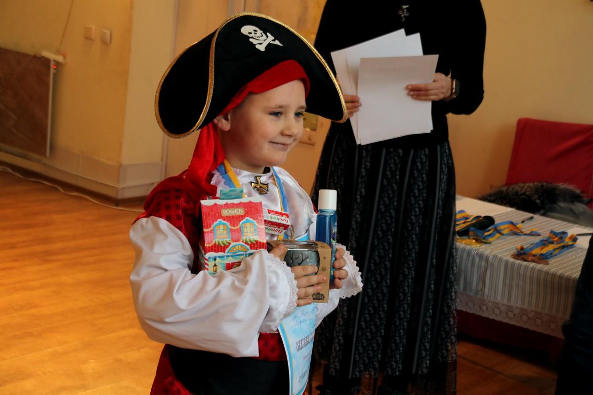 Конкурс талантов для детей от 4-х лет проходит в Никополе, фото-13