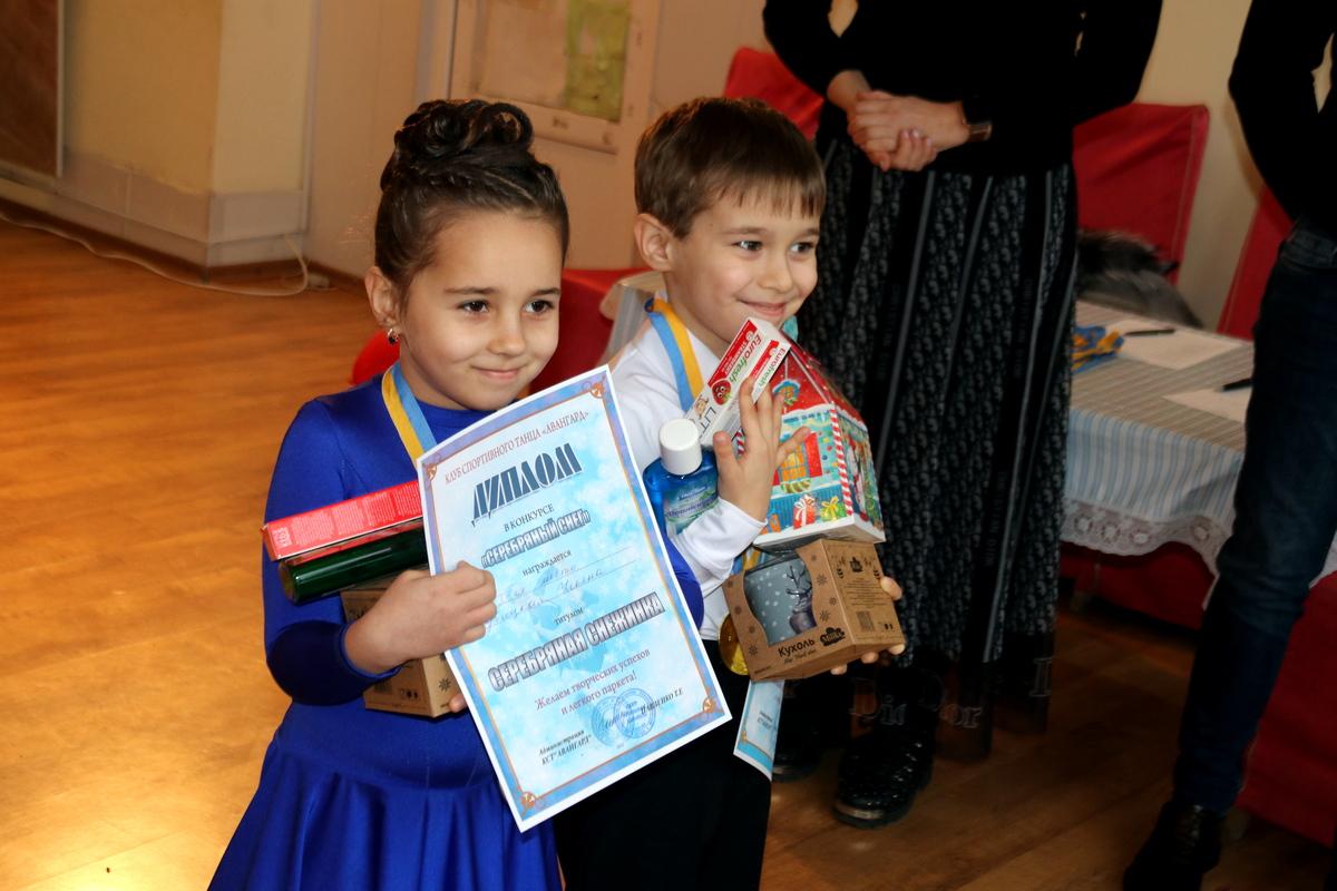 Конкурс талантов для детей от 4-х лет проходит в Никополе, фото-24