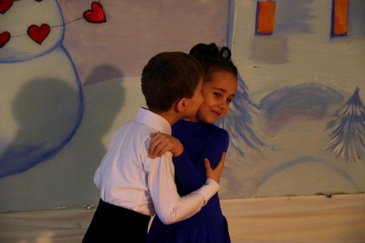 Конкурс талантов для детей от 4-х лет проходит в Никополе, фото-8