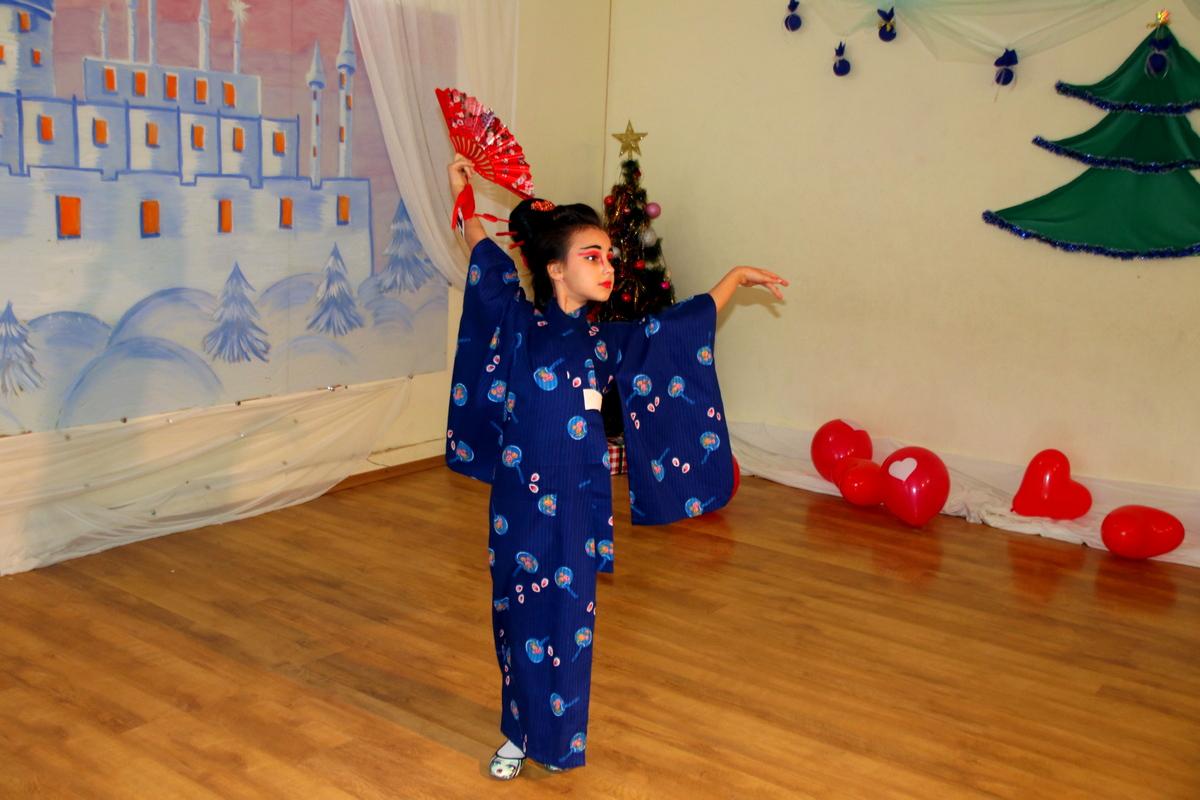 Конкурс талантов для детей от 4-х лет проходит в Никополе, фото-4