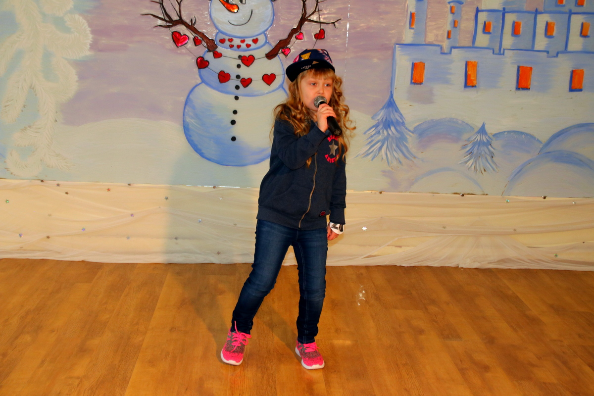 Конкурс талантов для детей от 4-х лет проходит в Никополе, фото-17