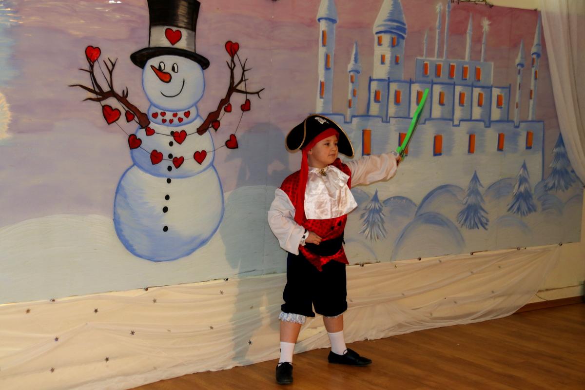 Конкурс талантов для детей от 4-х лет проходит в Никополе, фото-16