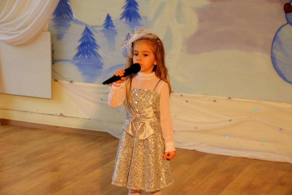 Конкурс талантов для детей от 4-х лет проходит в Никополе, фото-18