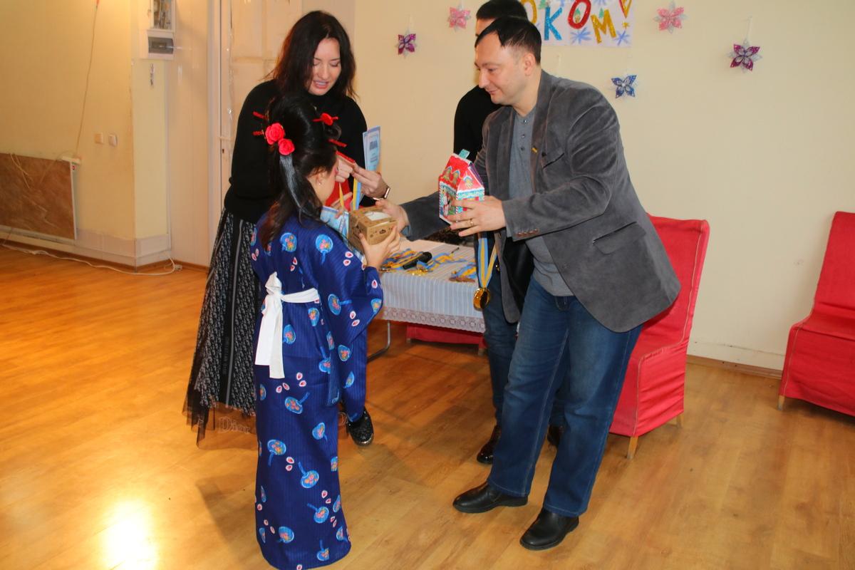 Конкурс талантов для детей от 4-х лет проходит в Никополе, фото-26