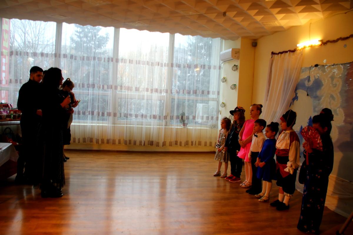 Конкурс талантов для детей от 4-х лет проходит в Никополе, фото-11