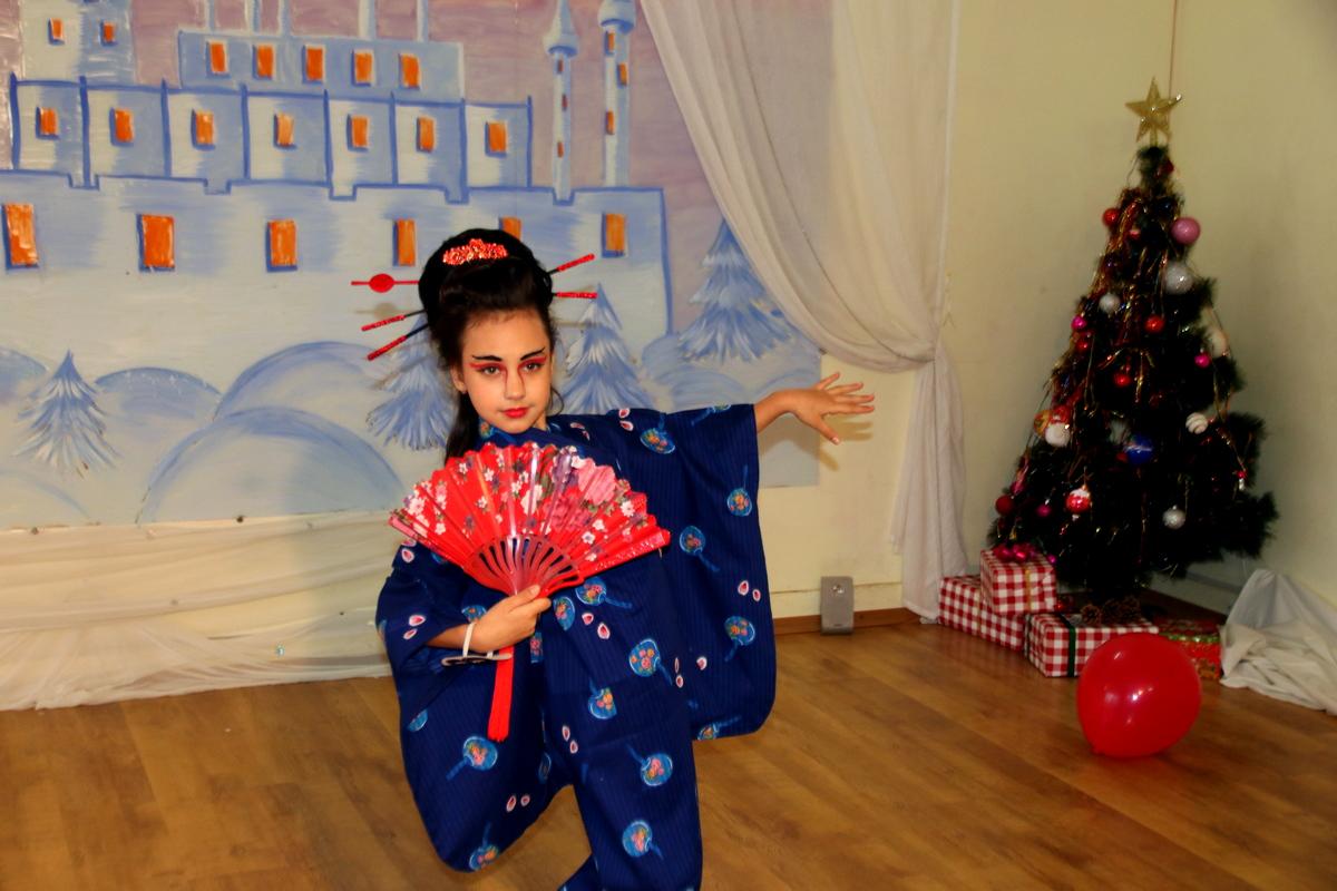 Конкурс талантов для детей от 4-х лет проходит в Никополе, фото-10