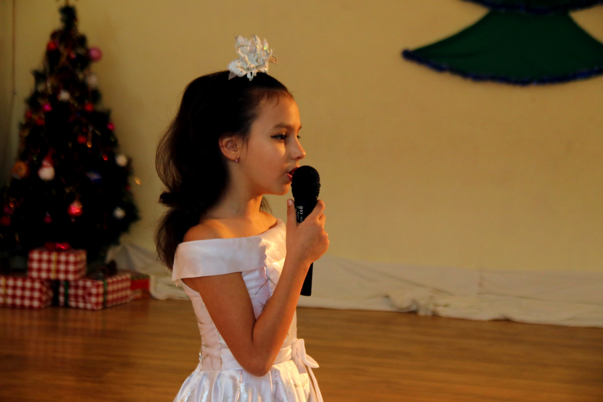Конкурс талантов для детей от 4-х лет проходит в Никополе, фото-14