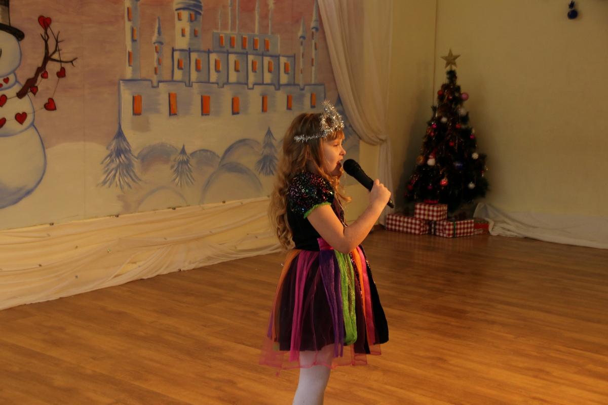 Конкурс талантов для детей от 4-х лет проходит в Никополе, фото-19