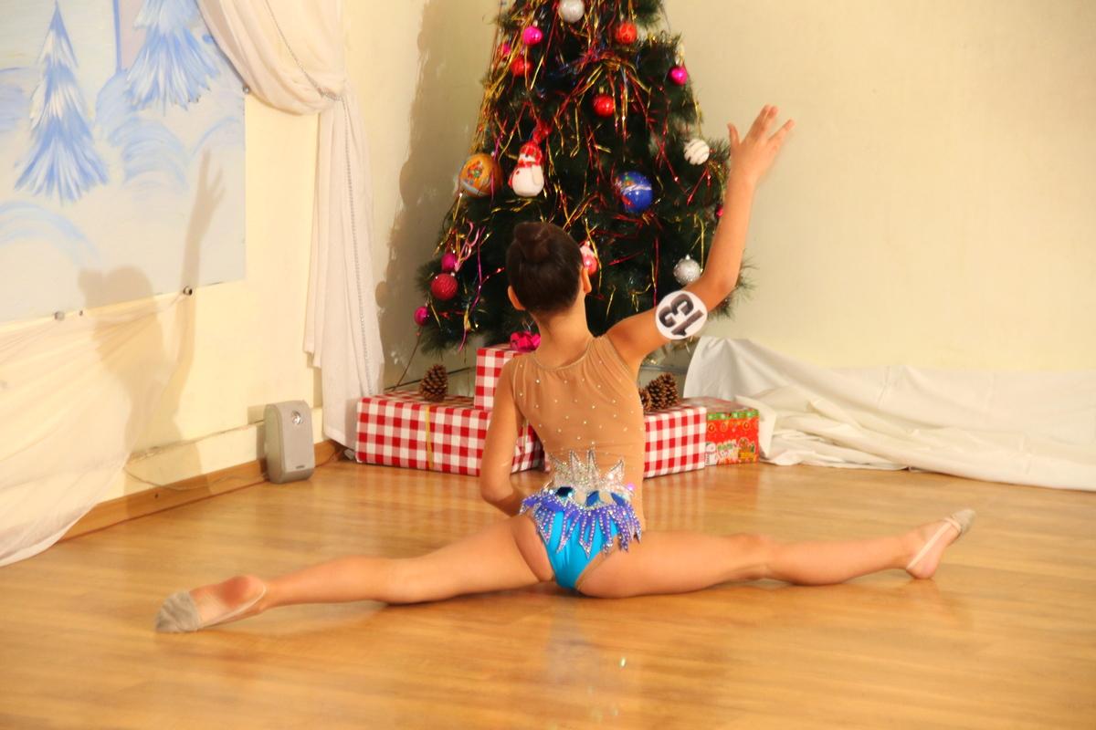 Конкурс талантов для детей от 4-х лет проходит в Никополе, фото-6