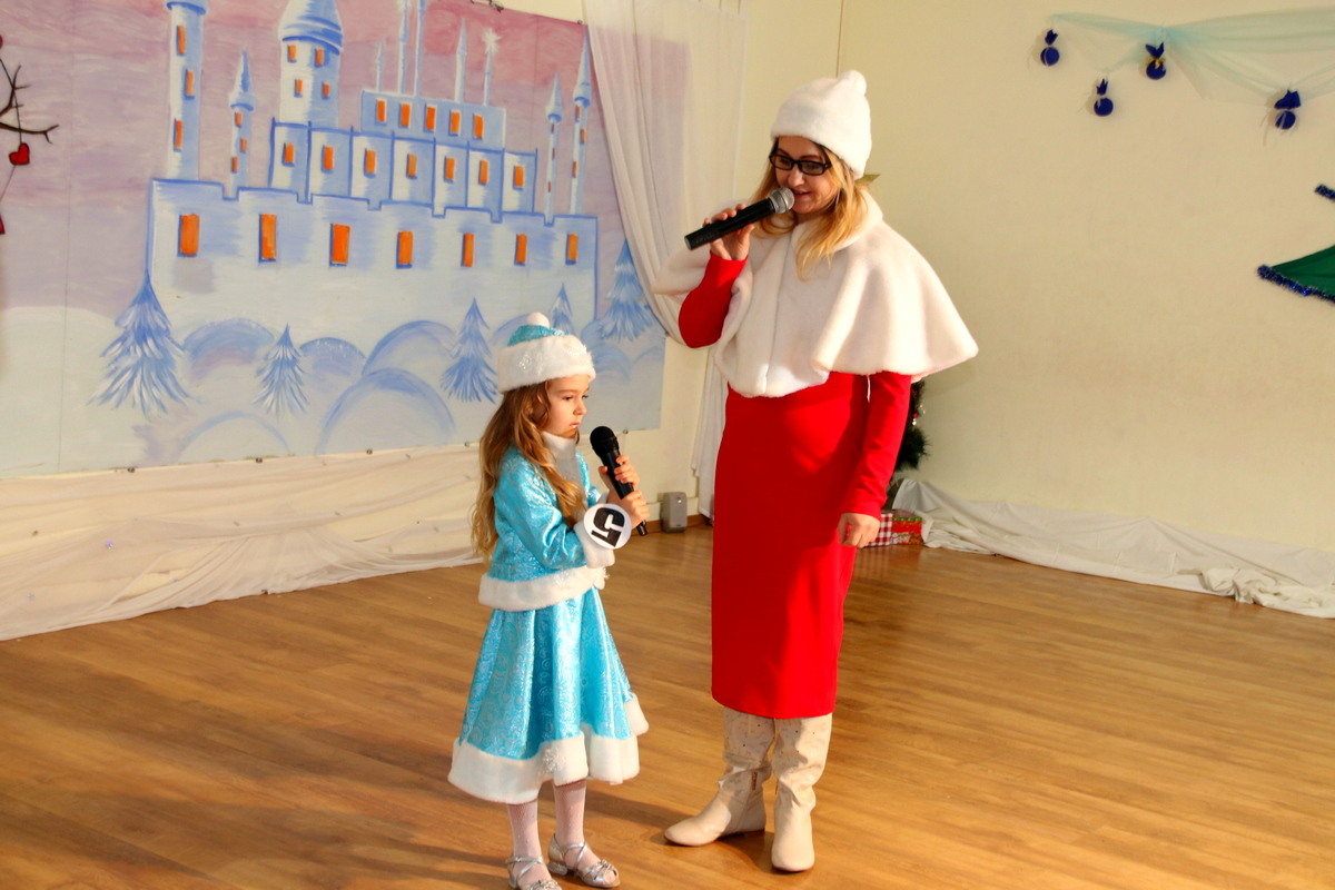 Конкурс талантов для детей от 4-х лет проходит в Никополе, фото-7