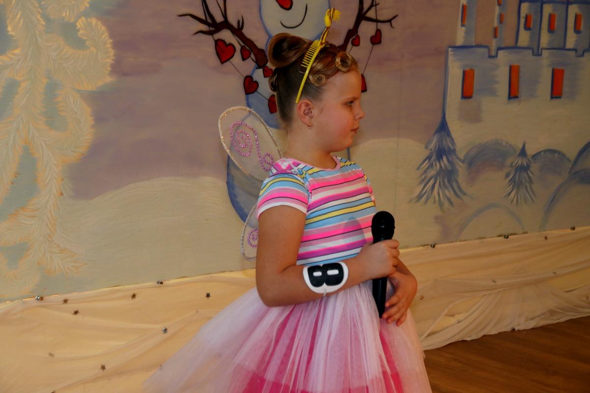 Конкурс талантов для детей от 4-х лет проходит в Никополе, фото-21