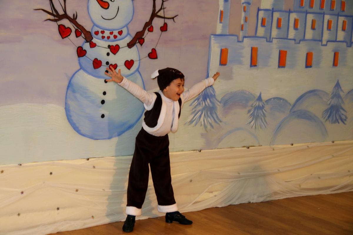 Конкурс талантов для детей от 4-х лет проходит в Никополе, фото-23