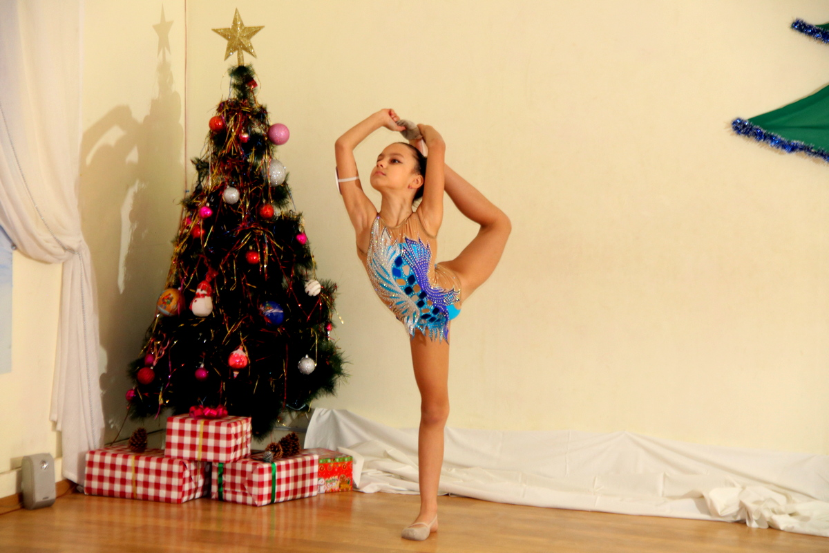 Конкурс талантов для детей от 4-х лет проходит в Никополе, фото-12