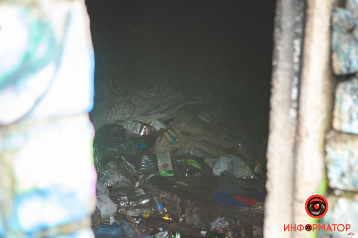 Нікополець бічує у Дніпрі - фото